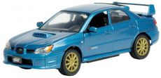 Легковой автомобиль Autotime collection 73330 568 Subaru Impreza WRX STI